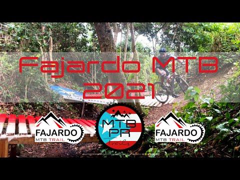 Download Fajardo MTB - Fajardo, P.R. - 2021 - MTB PR Trails