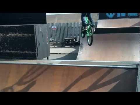 360 weymouth skatepark volcano