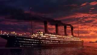 Копия Титаника будет построена в Китае.  Легендарный Титаник возвращается
