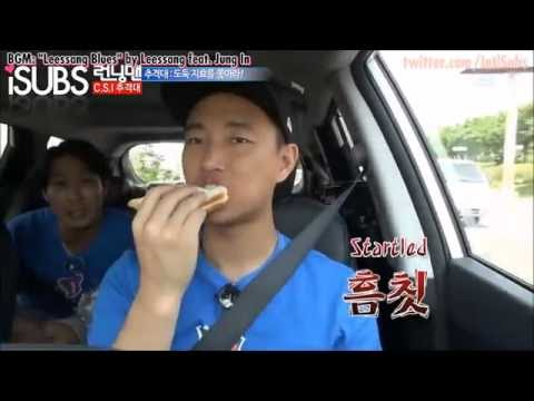 [Monday Couple] - in love with criminal