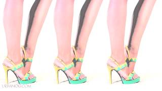Shoe Collection! Shoe Haul 2013 High Heels, Wedges, Flats, Summer Shoes