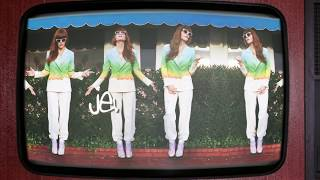Jenny Lewis Just One Of The Guys Official Audio
