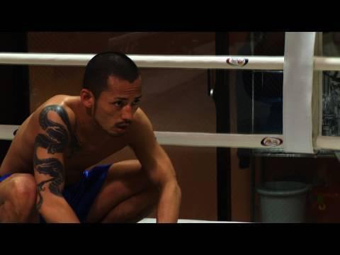 Yoshimichi Matsumoto - Training & Interview - May.2 MAX -63kg