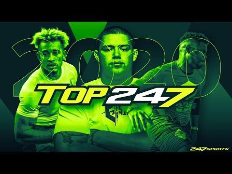 247Sports Rankings Update Show: 2020 Football Recruiting Class
