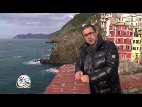Idea Italia Programa 22 Cinque Terre