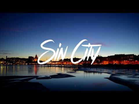 Chrishan - Sin City