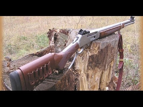 Marlin 336 field strip