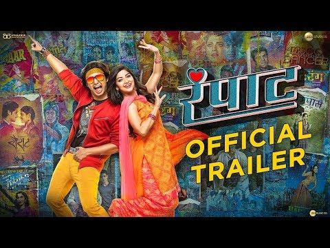 Rampaat   Trailer  17th May  Zee Studios  Ravi Jadhav