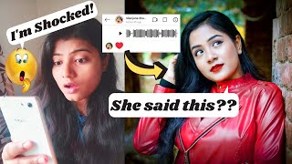 I can't believe Nilanjana Dhar said this !! | I'm Shocked !! | Lets Try Out