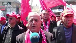 مصر العربية   بعد اغتيال مازن فقهاء.. فصائل فلسطينية: الاحتلال يسعر حربا جديدة