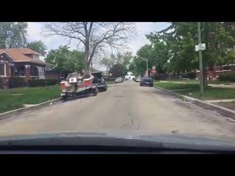 Real estate appraiser in Chicago