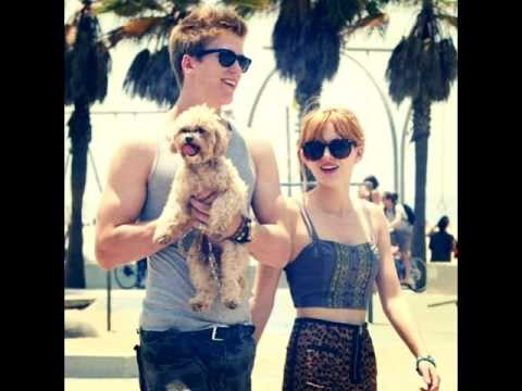 Bella Thorne & Tristan Klier----Made in the USA