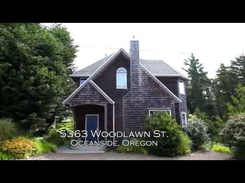 Charming Oceanside Home | Oregon Coast real estate