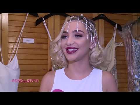 Maja Berovic – Intervju – EKSKLUZIVno (TV Pink 2020)