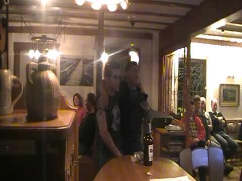 Werner Hans karaoke