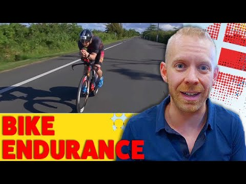 5 Simple Changes to Make Sure You Don't Fade at The End of the Bike