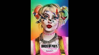 Gambar cover Lucy Woodward - It's Oh So Quiet | Birds of Prey OST