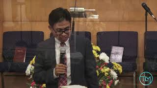 Mark Lastimoso: How to Live Love in these Last Days - 1 Corinthians 13