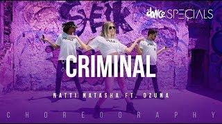 Fitdance Specials Criminal - Natti Natasha.mp3