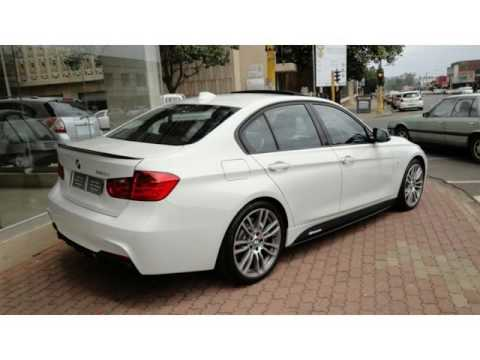 2015 bmw 3 series f30 320i m performance auto for sale on. Black Bedroom Furniture Sets. Home Design Ideas