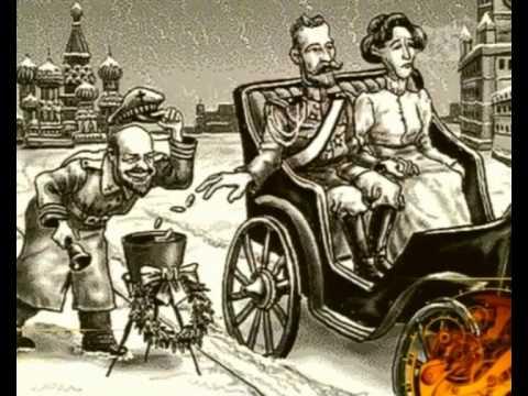 Ист. Хроники: 1902 - Савва Морозов