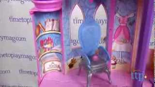 Disney Princess Ultimate Dream Castle from Mattel