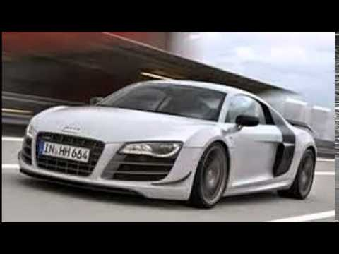 High End Sports Cars - YouTube