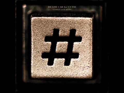 Monday Morning- Death Cab For Cutie (Album Version)