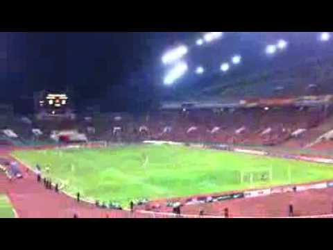 Kelantan vs Selangor FA semi final + COOL Gift!!  ♥♥♥♫•*¨*• Travel Video