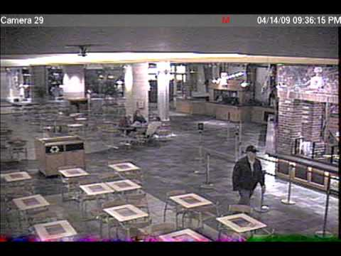 Craigslist Killer: Boston surveillance footage of Philip Markoff
