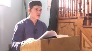 Биографии мусульманских ученых. Урок 4. Зуфар ибн аль-Хузайл