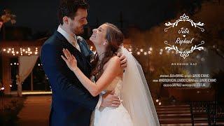Casamento | Júlia ♡ Raphael | LN2 Foto Filme