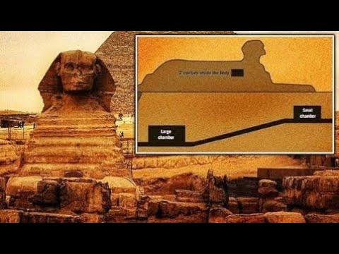 THE LOST HISTORY of the CAIRO PYRAMIDS - Much More to Be Discovered, Part 2 of 2