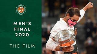 2020 Roland-Garros men's final - The Film