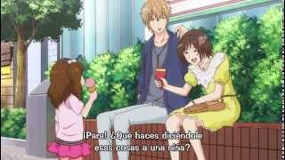 Ookami shoujo to kuro ouji capitulo 10 completo en español subtitulo HD