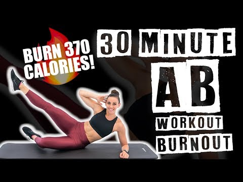 30-minute-ab-workout-burnout-🔥burn-370-calories-🔥