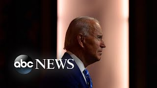 Biden gets 1st presidential daily briefing on national security | WNT