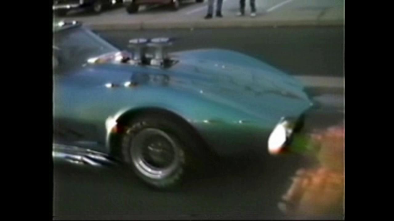 Vineland Car Show