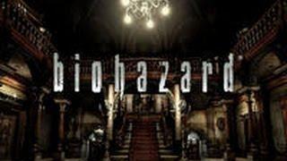 [轉載]生化危機1(復刻版) [Biohazard Remake] 中文攻略 - Jill 01篇
