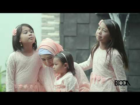 Thank You Mommy Gen Halilintar - TRIAL Sisters | Cover Kids Version