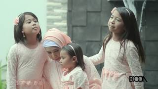 Thank You Mommy - GEN HALILINTAR | Cover Version by TRIAL Sisters