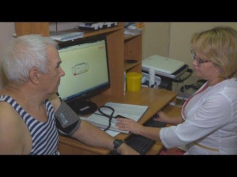 UTV. Медицина для третьего возраста  Где получить помощь врача гериатра в Уфе