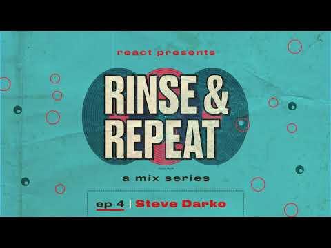 Rinse & Repeat Ep. 4: Steve Darko