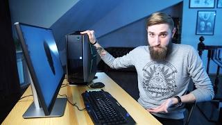 alienware aurora r5 игровой компьютер за 250 000 руб 4k