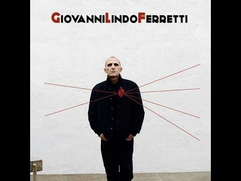 Giovanni Lindo Ferretti - Depressione Caspica