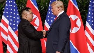 Will Trump agree to another summit with Kim Jong Un?