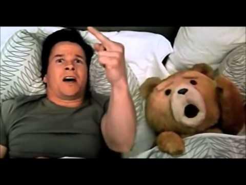 Ted : Canzone Del Rimbombamico - ITA