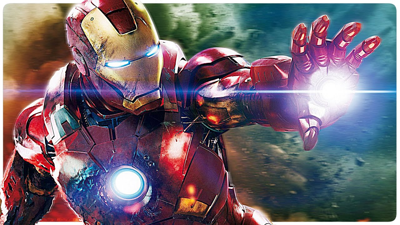 Iron Man 4 Ganzer Film Deutsch