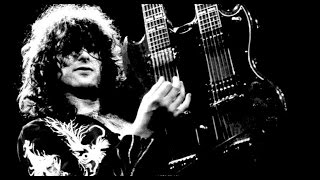 Zeppelin Style Slow Blues Backing Track in C Minor with Scale Suggestions