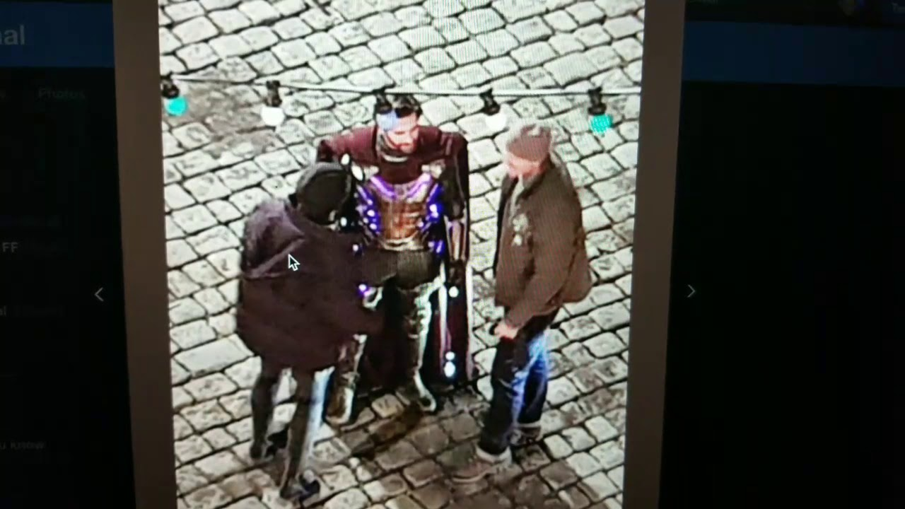 Image result for jake gyllenhaal mysterio set pictures